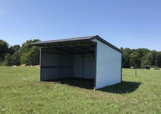 12x16 Animal Shelter